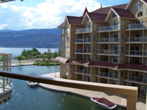 Sunset Waterfront Resort Kelowna Resort Accomodations
